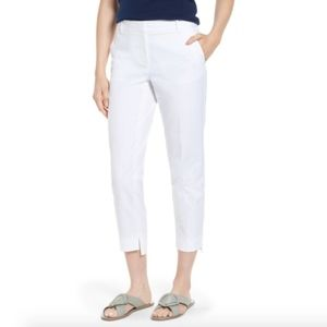 Nordstrom High/Low Crop Pants Size 6